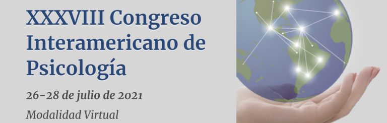 """Read more about the article XXXVIII Congreso Interamericano de Psicologúa: """"70 años de SIP: Contribuciones de la Psicología en el Siglo XXI"""""""