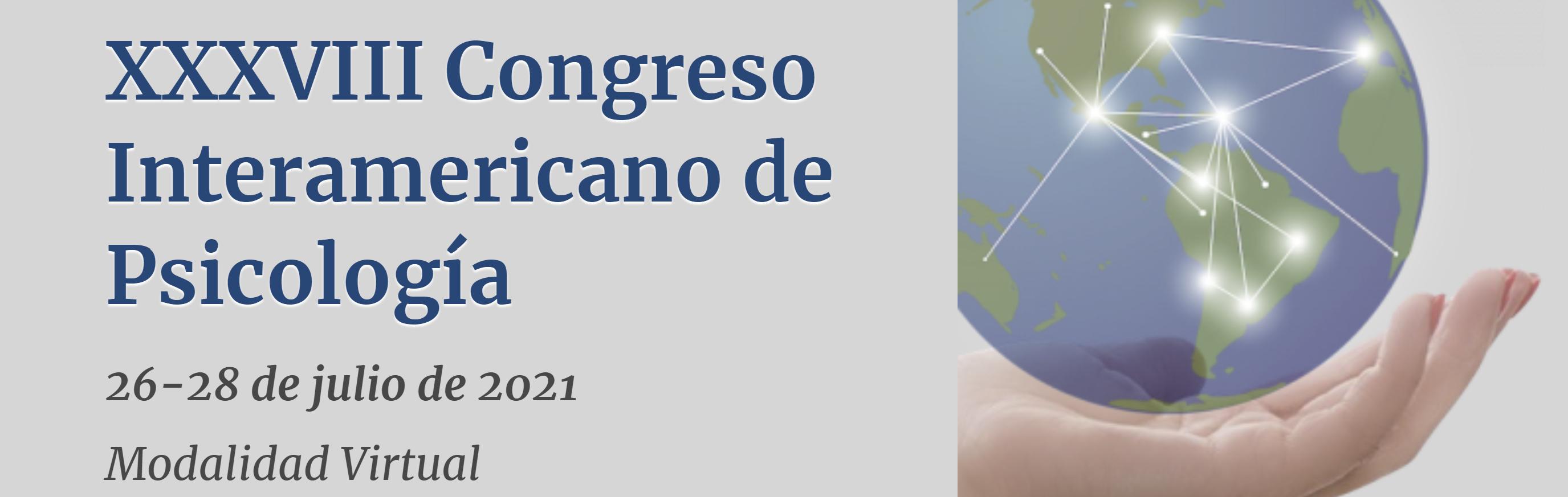 """You are currently viewing XXXVIII Congreso Interamericano de Psicologúa: """"70 años de SIP: Contribuciones de la Psicología en el Siglo XXI"""""""